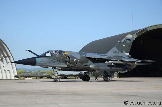 F-1CR 112-NX