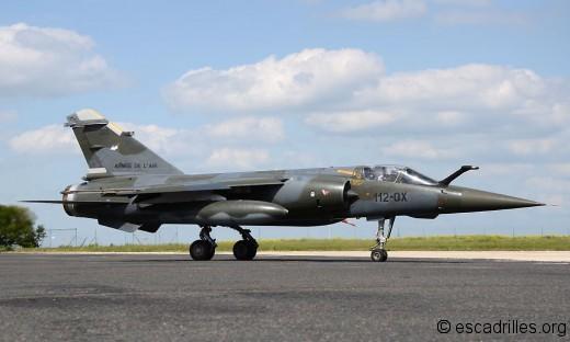 F-1CT 112-QX