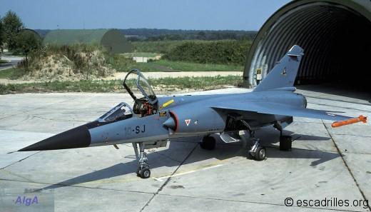 F-1C du 1/10 en 1984