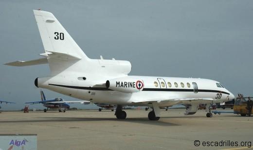 Falcon 50 2006 30