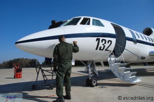 Falcon 50 2010
