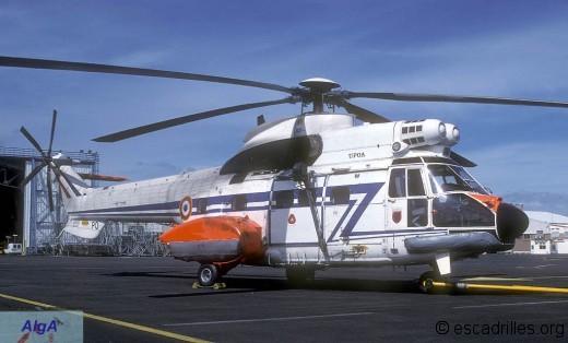 Super Puma 82-PO