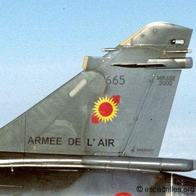 SPA102 Soleil de Rhodes