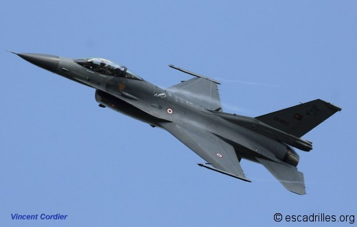 F-16 Solotürk