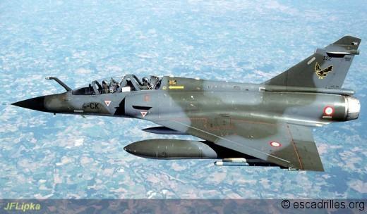 Mirage 2000N 4-CK