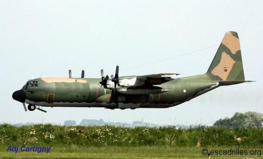 C-130 2011 Portugal