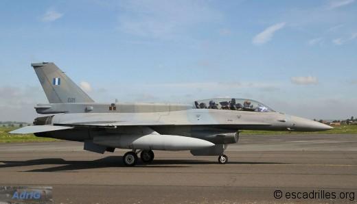 F-16D 021