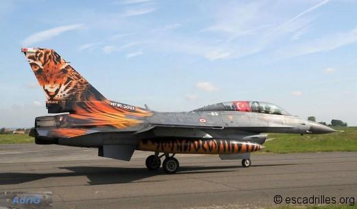 F-16D192e Filo