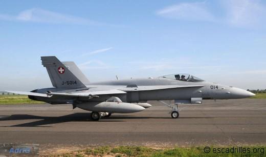 F-18 2011 5014