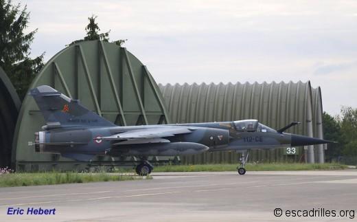 F-1CR 112-CE
