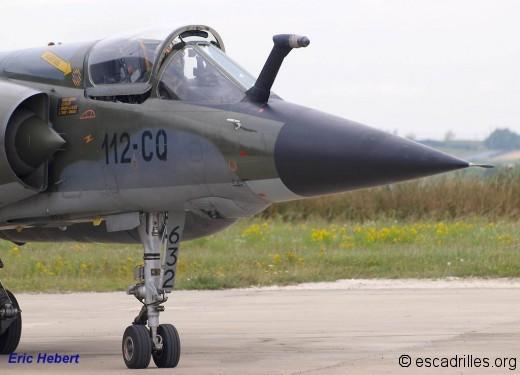 F-1CR 112-CQ