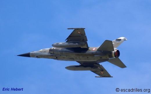 F-1CR 112-NE 14 juillet