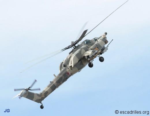 Le Mil Mi-28