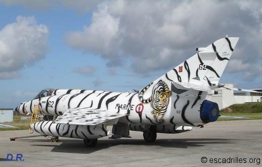 SEM Tiger 2007