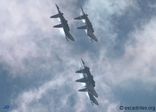 Su 27 RussianKnights