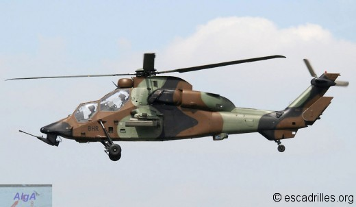 Tigre 2011 BHR