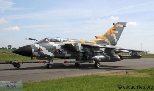 Tornado 2011 42+29