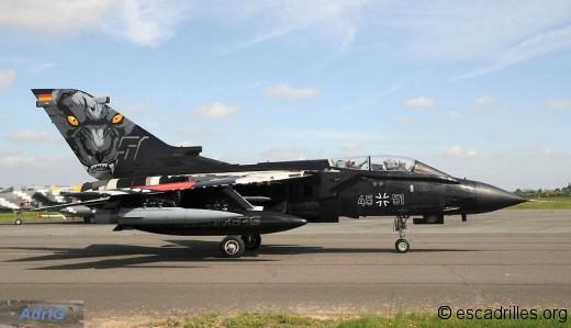 Tornado 2011 45+51