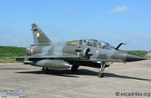 2000N 116-AH