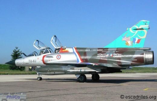 2000N 116-AU