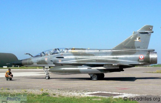 2000N 116-BQ