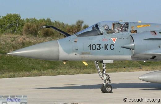 2000 nez 103-KC