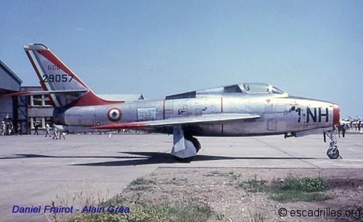 F-84F 1966 1-NH
