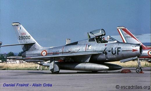 F-84F 1966 4-UF