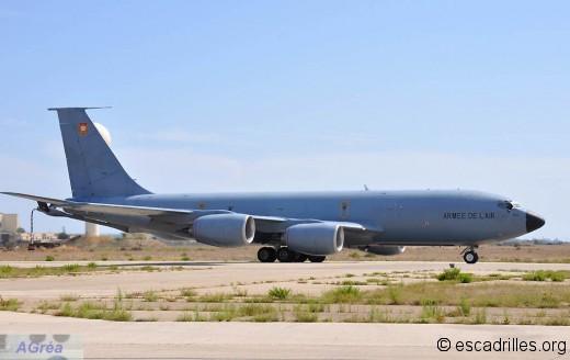 KC-135R 62-3525