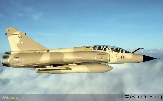 2000N 1993 4-AF
