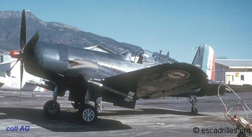Corsair 1959 17F-15
