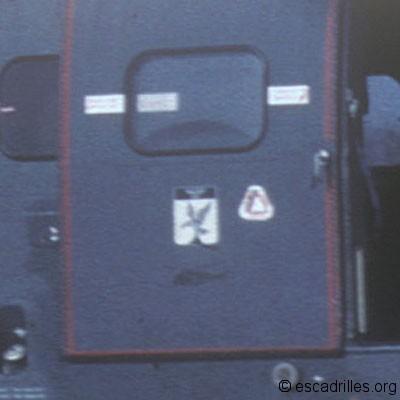 Insigne de la 32F