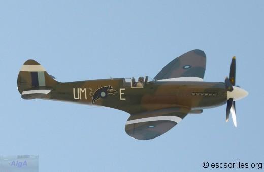 Un Spitfire PR19