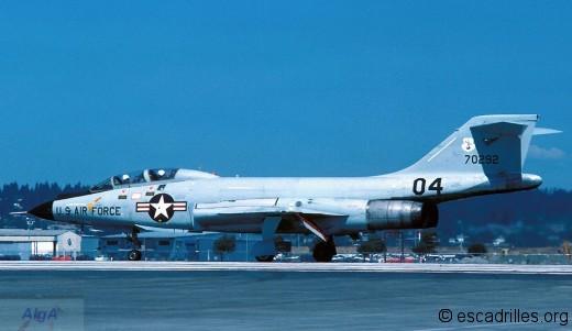 F-101B 1980 Oregon 70292