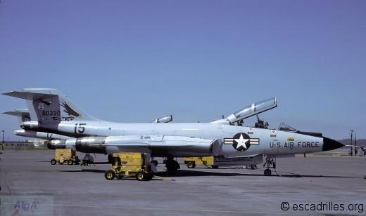 F-101B 1980 Oregon-80330