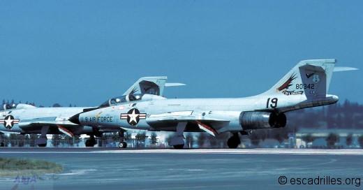 F-101B 1980 Oregon 80432