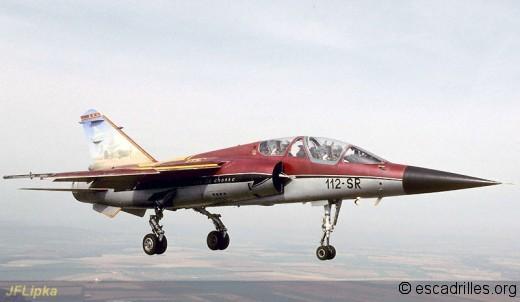 F-1B 112-SR