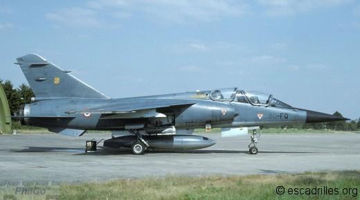 F-1B du 3/30 en 1993
