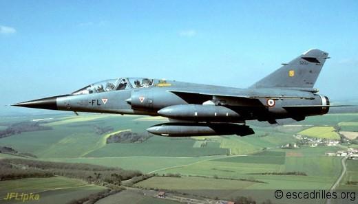 F-1B du 3/33 Lorraine