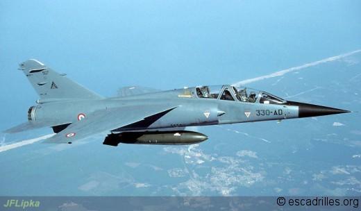F-1B du CEAM