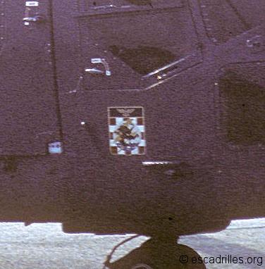 Insigne de la 34F