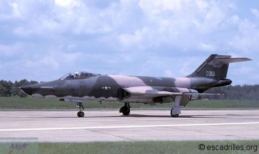 RF-101C 1978 Mississipi 56061