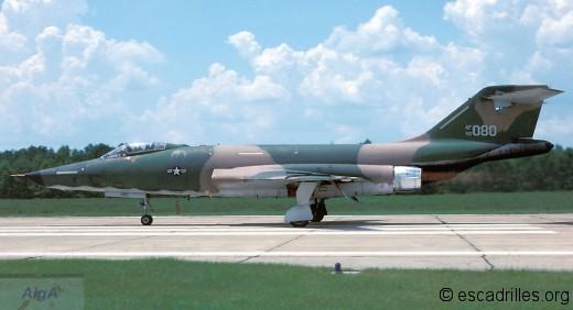 RF-101C 1978 Mississipi 56080