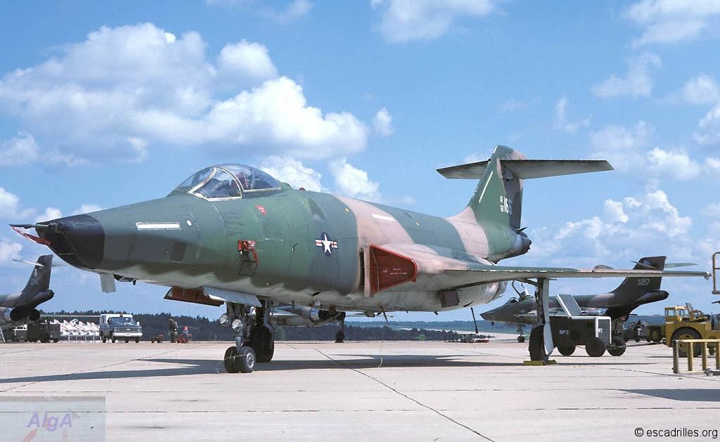 RF-101C 1978 Mississipi 56166