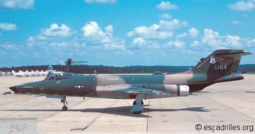 RF-101C 1978 Mississipi 56184