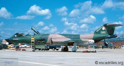 RF-101C 1978 Mississipi 56185