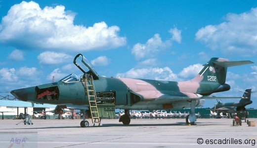 RF-101C 1978 Mississipi 56202