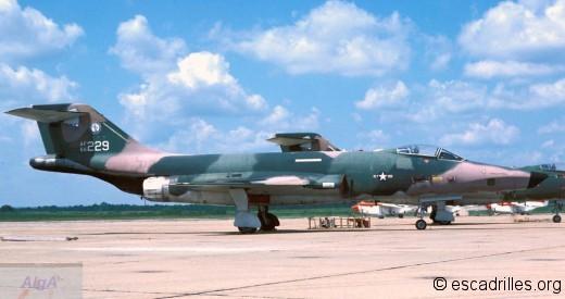 RF-101C 1978 Mississipi 56229