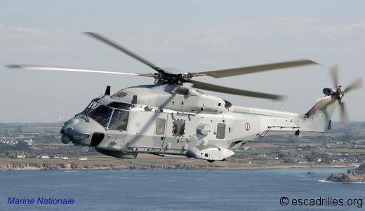 NH-90 aux couleurs du CEPA