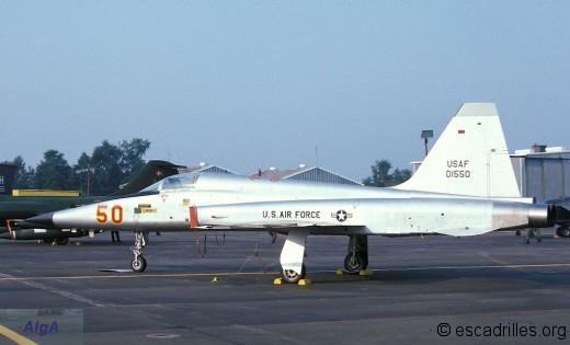 F-5E 1979 01550 527è TFTAS